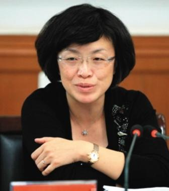 山西高平市长杨晓波、晋中市委副书记张秀萍两